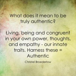 Empathy Quote Harness Authentic Innate Power