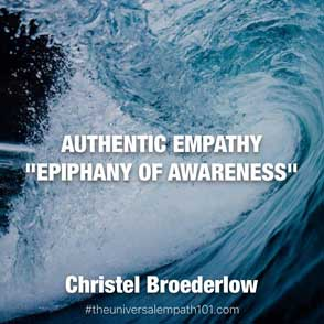 Authentic Empathy