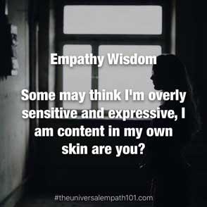 Empathy Content